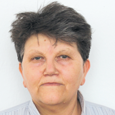 Prof. Dr Hatidža Beriša