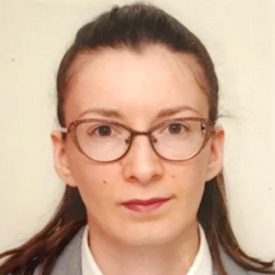 Dr Marina Mašić